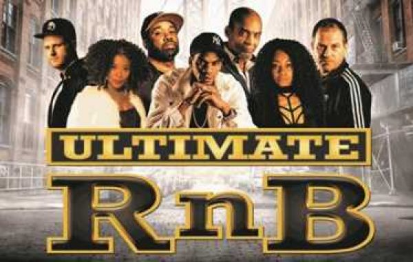 Ultimate R'n'B