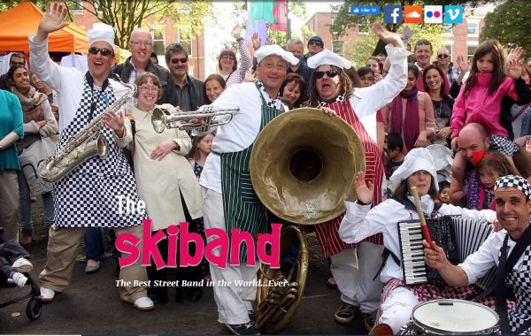 The Skiband