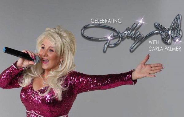 Celebrating Dolly With Carla Palmer