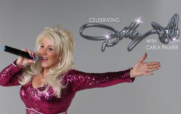 Celebrating Dolly With Carla Palmer