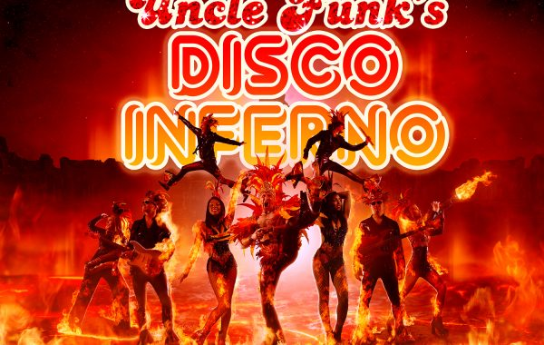 Uncle Funk's Disco Inferno