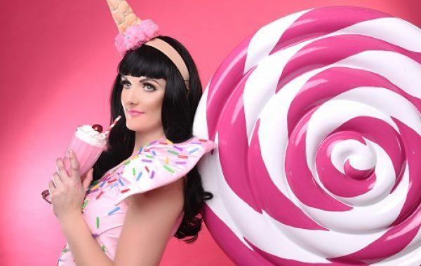 Katy Perry by Katy Ellis