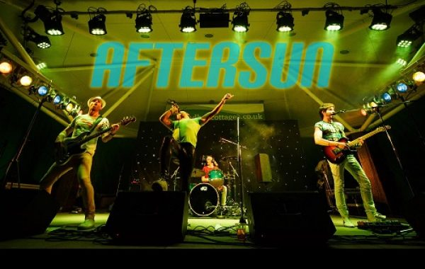 Aftersun Band
