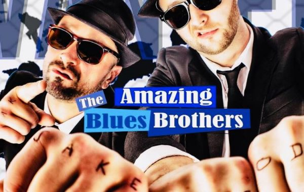 The Amazing Blues Brothers