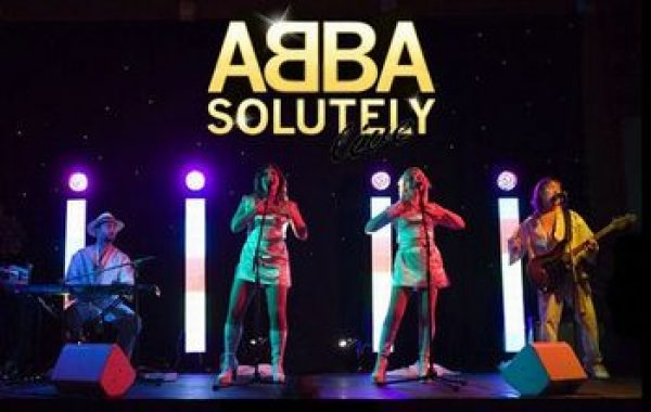 Abba-Solutely